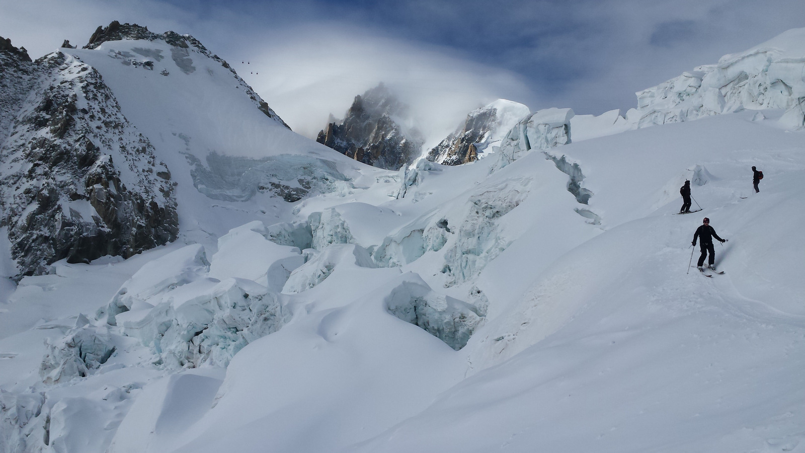 vallee blanche chamonixskiguide