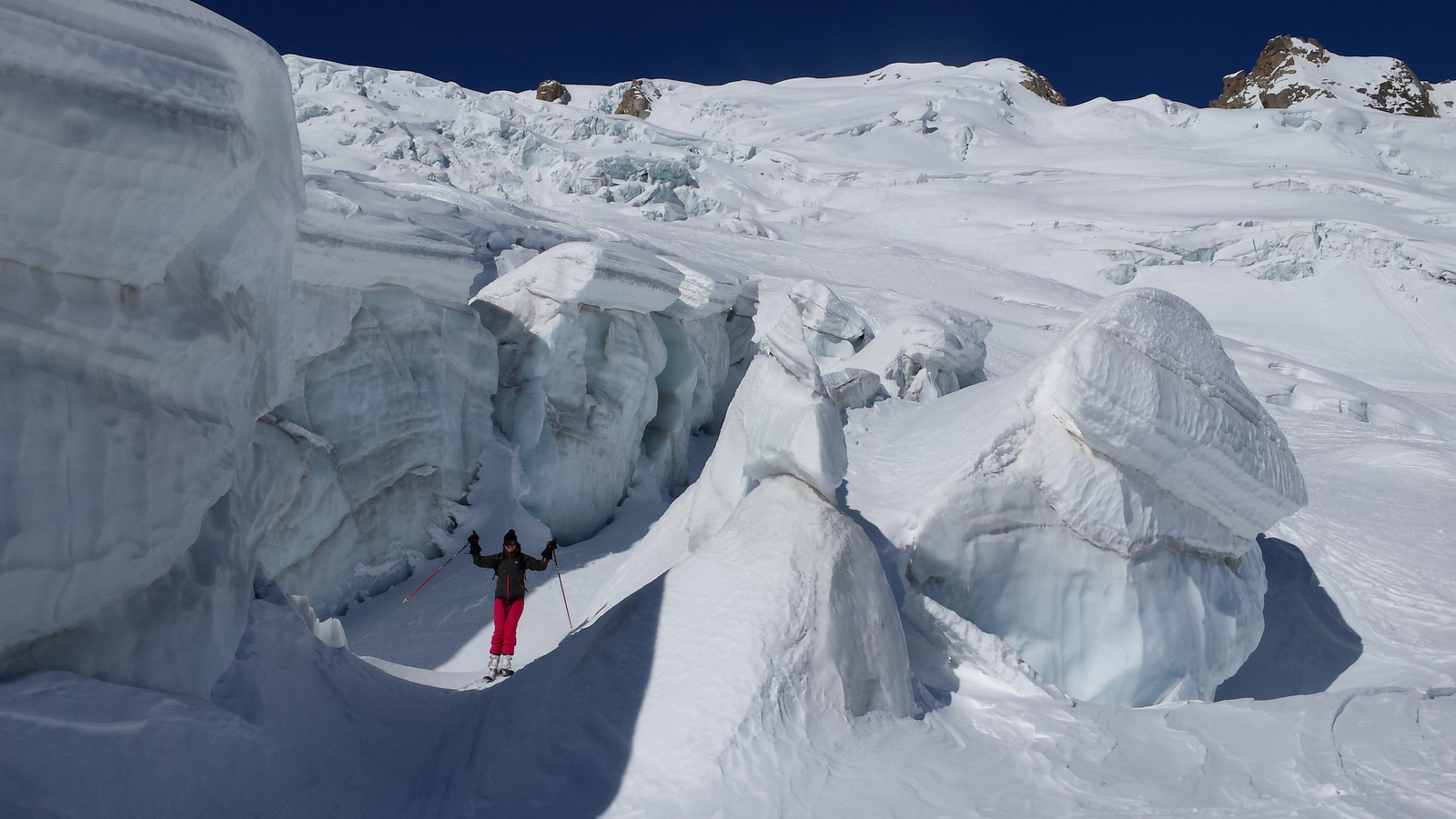 vraie vallee blanche